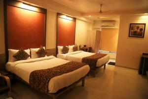 Vista Rooms at Gunjan Road