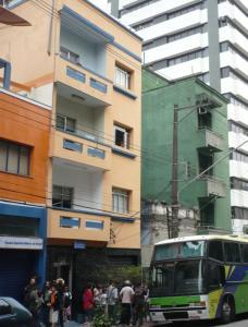 obrázek - Hostel Vergueiro