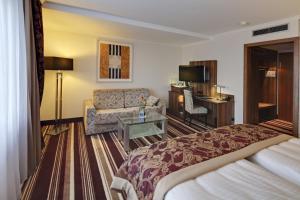 Premium Doppelzimmer