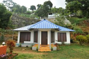 Ayshadra Mountain Resort