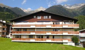 obrázek - Wohnung Casa Sulegl 13