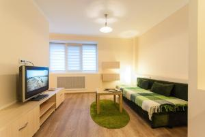 Апартаменты на Дорошевича 4 - фото 5