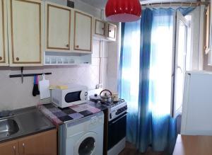 Apartment On Bolshaya Maryinskaya