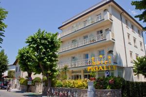 obrázek - Hotel Pigalle