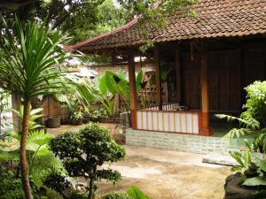 Wisma Ary's, Vendégházak  Yogyakarta - big - 52