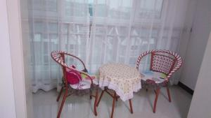 Tangshan Bay Sandao Seaview Apartment