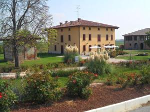 Nearby hotel : Agriturismo Al Navile