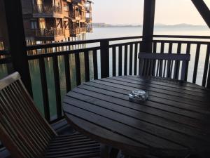 Langkawi Lagoon Resort Honeymoon Suite by De Lagoon, Üdülőtelepek  Kampung Padang Masirat - big - 40