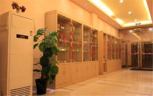 Grace Inn Hotel Longkou Donglai Street