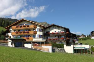 Hotel Klockerhof - Lermoos