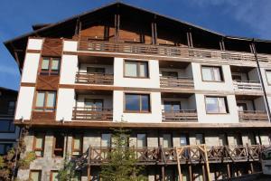 Apartment D26 in Green Life Ski and Spa - Bansko