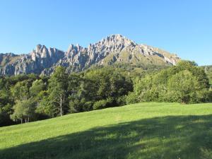 Oasi dei Girasoli, Ferienwohnungen  Abbadia Lariana - big - 29