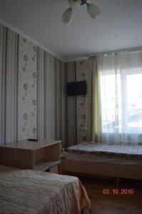 Гостевой дом Кузя, Улан-Удэ