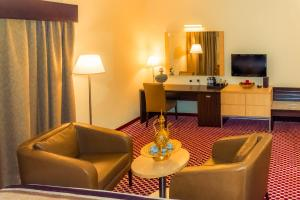 Fortune Karama Hotel, Hotels  Dubai - big - 5