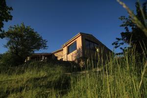 EcoGite Provencal La Grange
