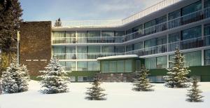 obrázek - Bow View Lodge