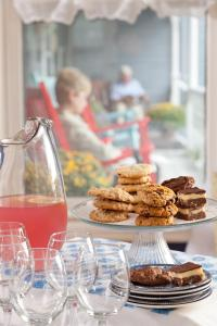 Brewster House Bed & Breakfast - Accommodation - Freeport