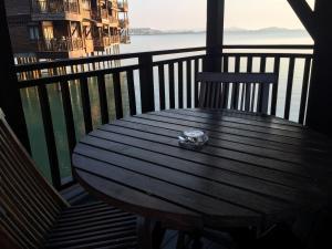 Langkawi Lagoon Resort Water Chalet by De Lagoon, Üdülőtelepek  Kampung Padang Masirat - big - 17