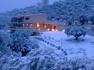 Hotel Theasi