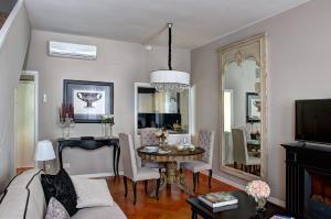 Velluti Maggio Suite, Apartmány  Florencie - big - 34