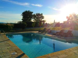 Leondina Country House, Bed & Breakfasts  Corinaldo - big - 1
