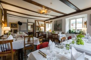 Hotel Restaurant Pfaffenkeller