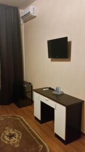 Мотель Persona Grata - фото 21