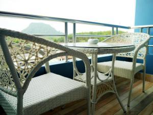 Ancora Blu Boutique Hotel B&B, Отели  Ао Нанг Бич - big - 11