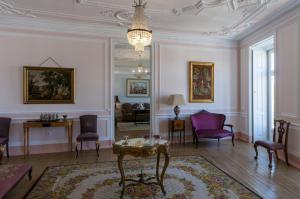 Palacete da Real Companhia do Cacau - Royal Cocoa Company Palace, Hotely  Montemor-o-Novo - big - 36