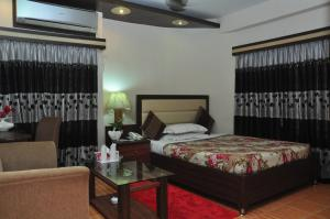 Дакка - British Homes
