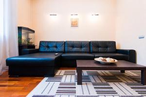 Studiominsk Apartments - фото 13