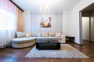 Studiominsk Apartments - фото 19