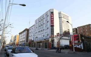 City 118 Inn Zhangjiakou Xuanhua No.1 Middle School Branch