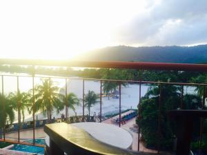 Langkawi Lagoon Resort Honeymoon Suite by De Lagoon, Üdülőtelepek  Kampung Padang Masirat - big - 43