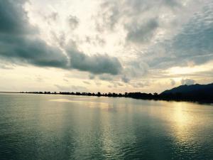 Langkawi Lagoon Resort Honeymoon Suite by De Lagoon, Üdülőközpontok  Kampung Padang Masirat - big - 44