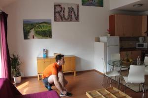 Run Inn Budapest