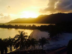 Langkawi Lagoon Resort Honeymoon Suite by De Lagoon, Üdülőközpontok  Kampung Padang Masirat - big - 55