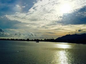 Langkawi Lagoon Resort Honeymoon Suite by De Lagoon, Üdülőközpontok  Kampung Padang Masirat - big - 47