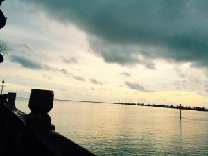 Langkawi Lagoon Resort Honeymoon Suite by De Lagoon, Üdülőközpontok  Kampung Padang Masirat - big - 59