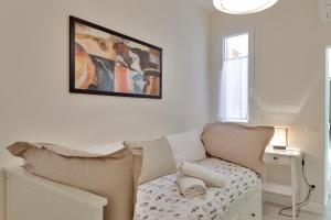 Itaco Apartments Firenze Raffaello