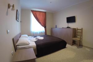 Отель Гледен - фото 3