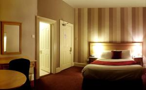 Phoenix Park Hotel, Hotels  Dublin - big - 10