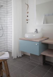 Hjerting Badehotel, Hotely  Esbjerg - big - 17