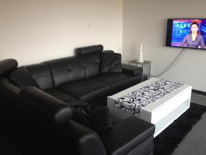 Schirmeck Apartment