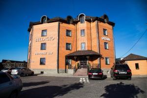Отель Bellagio, Курск