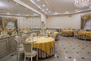 Отель Bellagio - фото 17