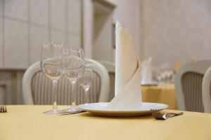 Отель Bellagio - фото 24