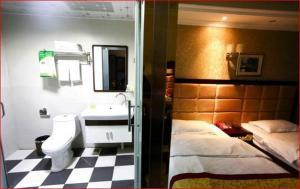Santai Yilu Business Hotel, Отели  Santai - big - 15