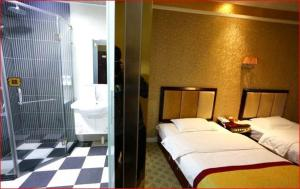 Santai Yilu Business Hotel, Отели  Santai - big - 10