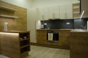 Apartment City Centre Olomouc, Appartamenti  Olomouc - big - 6